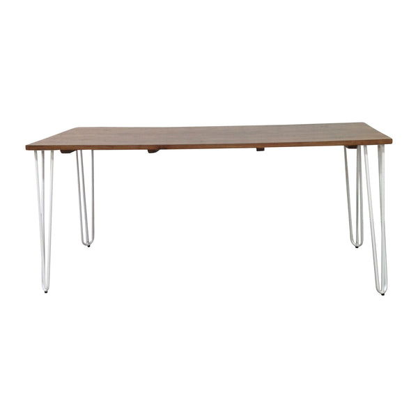 Skaf Dining Table (Dark)
