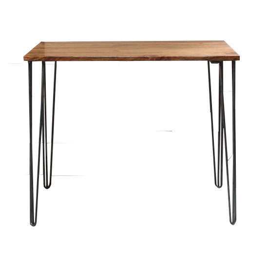 Skaf High Bar Table 120x60x108