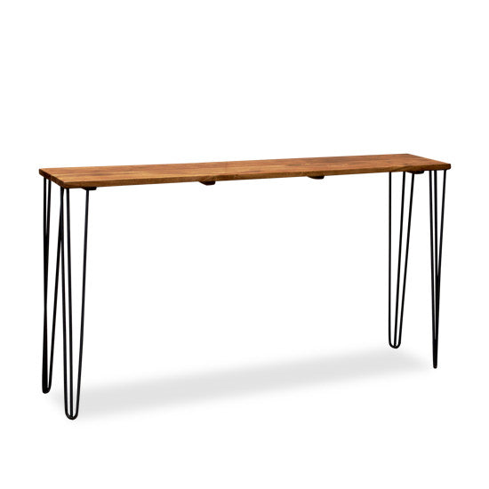 Bohemio Furniture Online Store - Skaf Bar Table (Light)