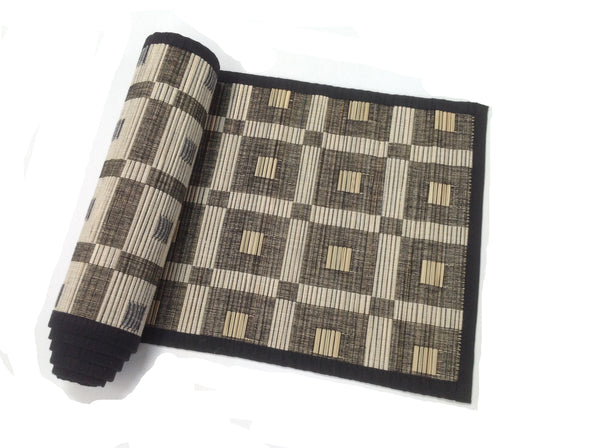 Squares Table Runner