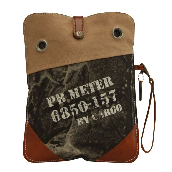 Meter Tablet Pouch