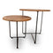 Round Tri Nested Tables