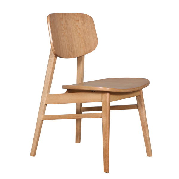 Zurich Dining Chair - Natural
