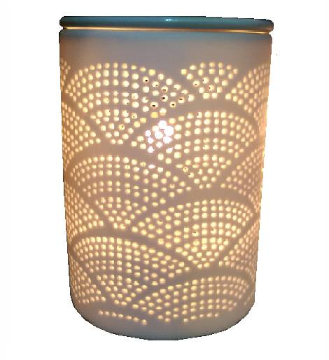 Electric Oil Burner Lamp Shell