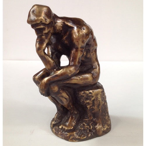 Thinker Ornament
