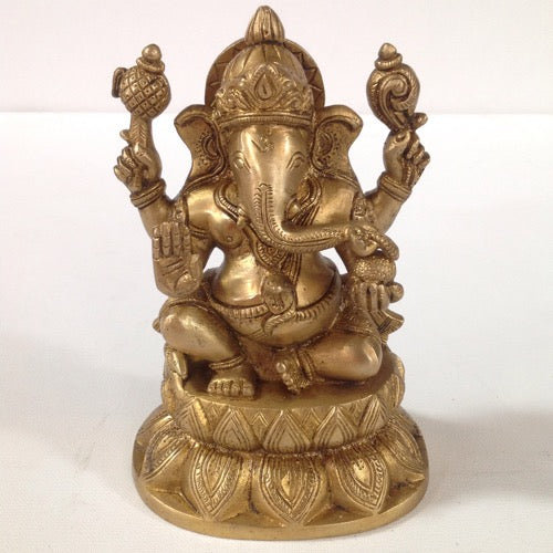 Ganesh Ornament