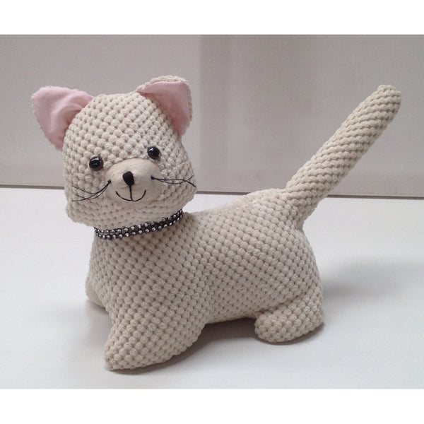 Kitty Doorstop