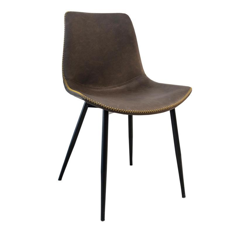 Mandy Chair - Brown