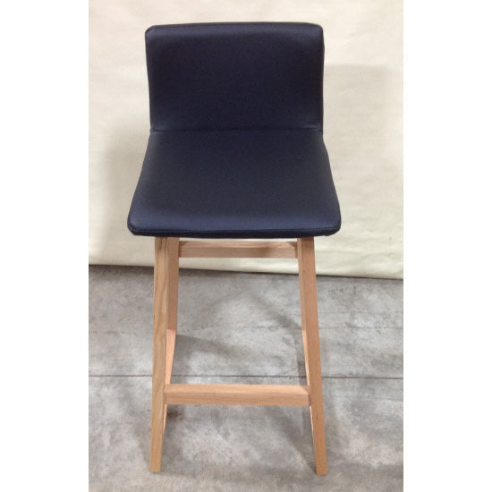 Mandy Counter Stool - Black