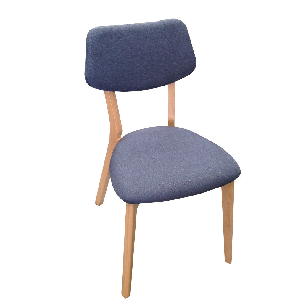 Colada Dining Chair (Storm Blue)