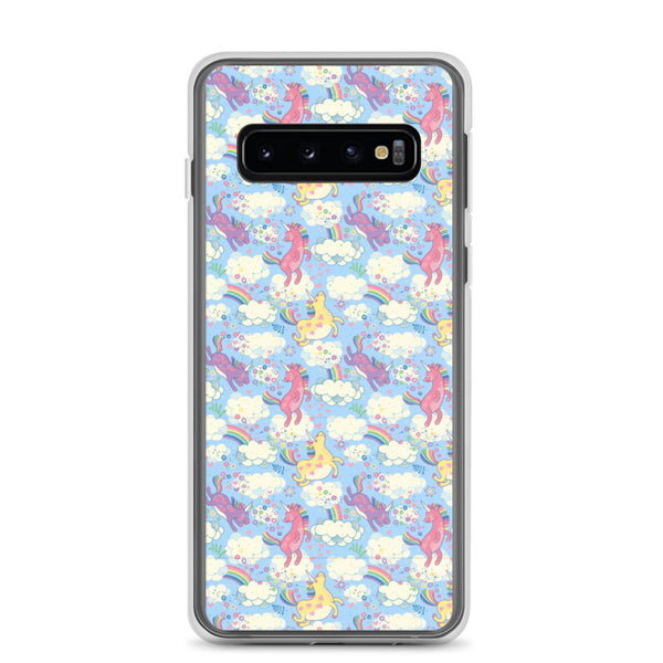 Of Unicorns and Rainbows Samsung Case