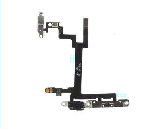 iPhone 5 Power & Audio Control Flex w/Fastening Bracket