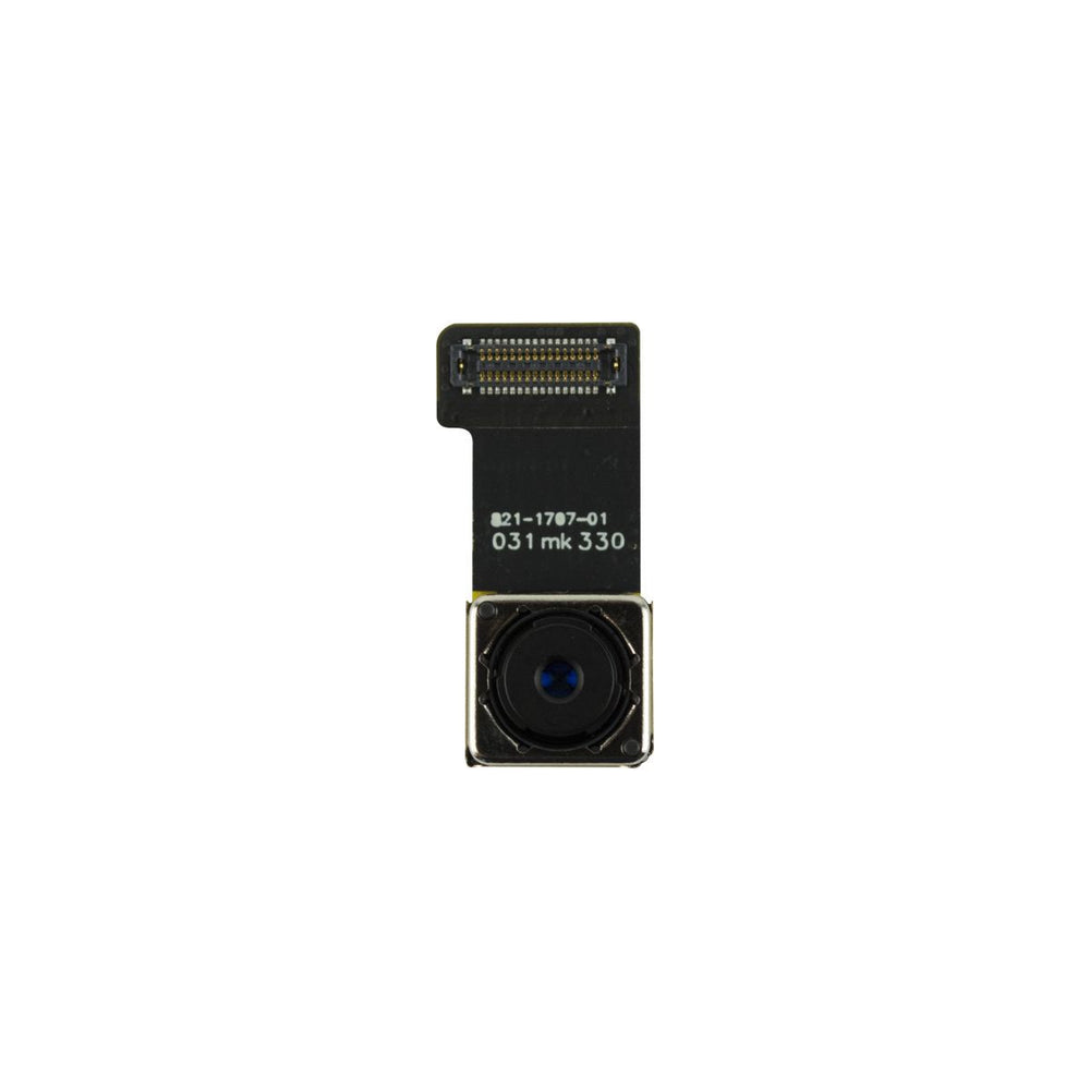 iPhone 5c Rear Facing Camera