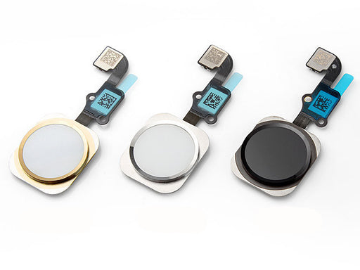 iPhone 6/6 Plus Home Button Assembly