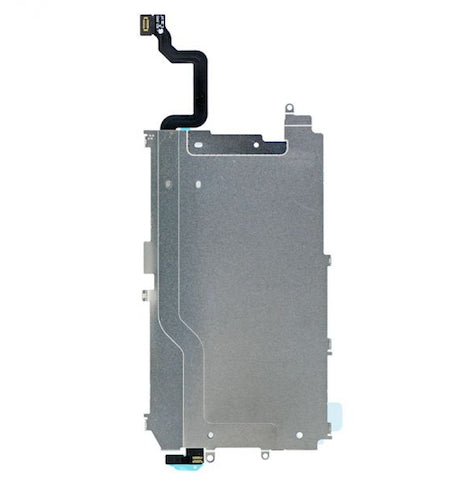 iPhone 6 LCD Thermal Plate w/Home Button Extension Flex