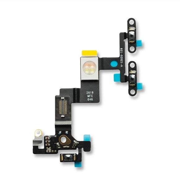 "Power and Volume Flex Cable for iPad Pro 11"" / iPad Pro 12.9"" 3rd Gen"