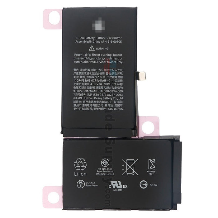 iPhone Xs Max Battery (New)