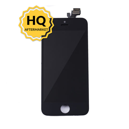 iPhone 5 High Quality Display Assembly - Horizontal Polarizer