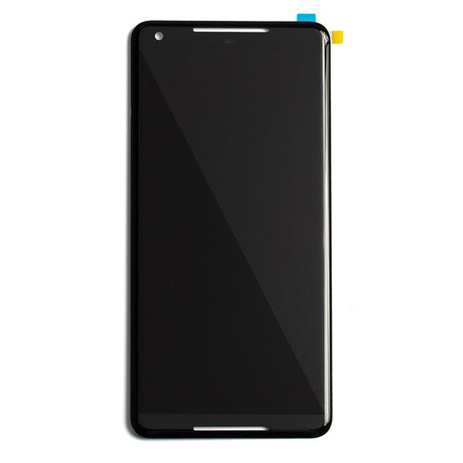 Google Pixel 2 XL Display Assembly w/Adhesive Kit - Black