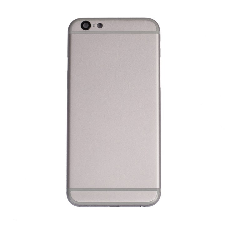 iPhone 6 Back Housing - No Logo