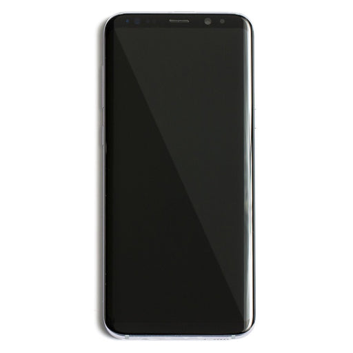 Galaxy S8 (SM-G950) Display w/Frame