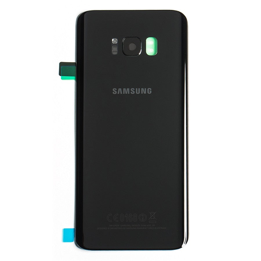 Galaxy S8 Plus Battery Cover