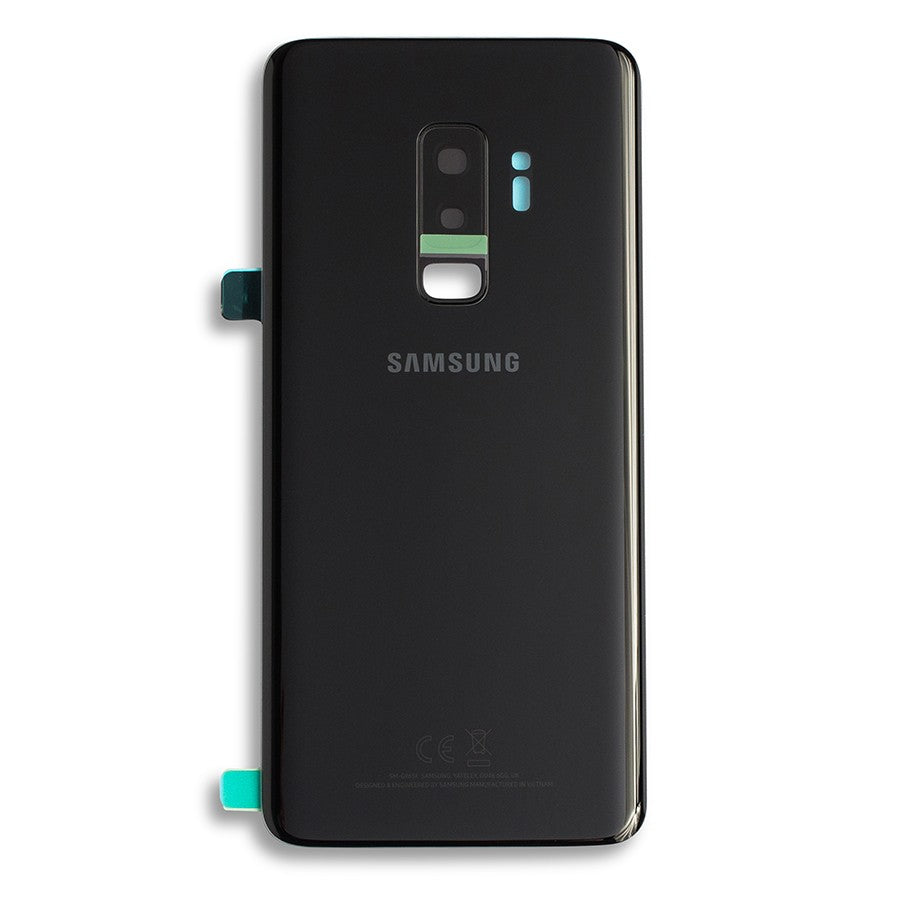 Galaxy S9 Plus Battery Cover