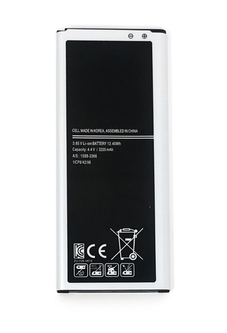 Samsung Galaxy Note 4 Battery (New)