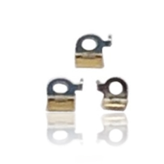 Screw Gasket (On Earpiece Speaker) For iPhone X (1 ea)