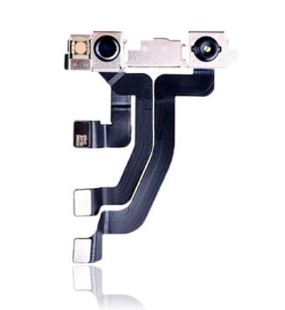 Front Camera Module with Flex Cable for iPhone XS Max