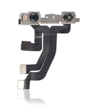 Front Camera Module with Flex Cable for iPhone XS