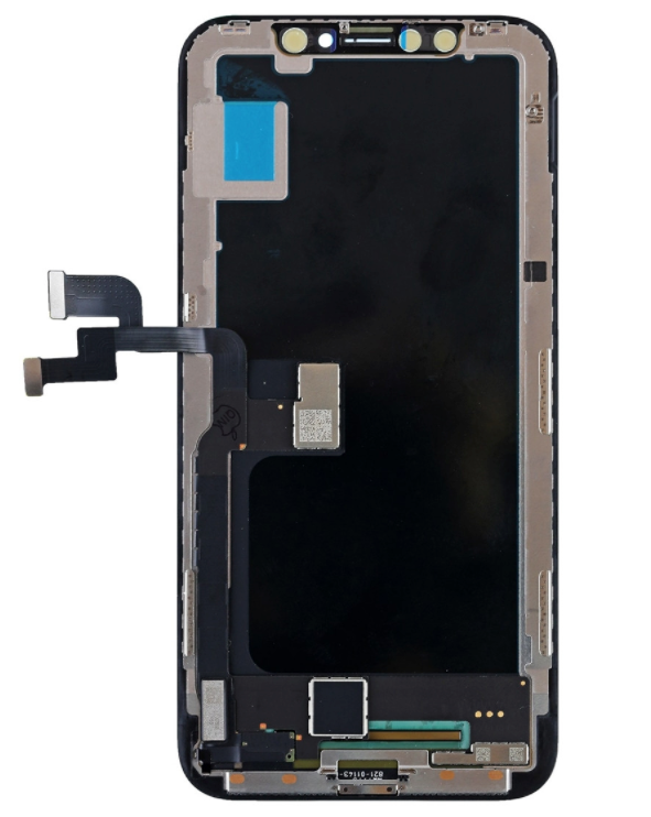 iPhone X Incell LCD Panel Screen and Digitizer Assembly (JK)