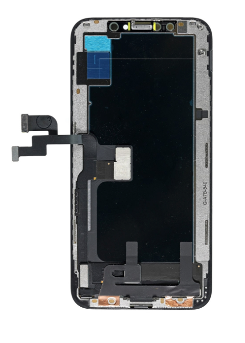iPhone Xs Incell LCD Panel Screen and Digitizer Assembly (JK)