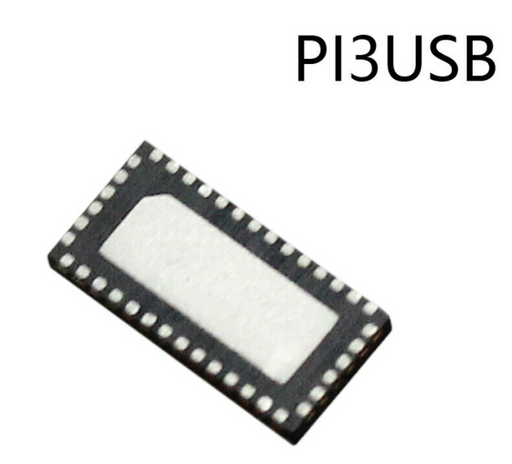 Original P13USB Pericom Audio Video Control IC Chips for NS Switch
