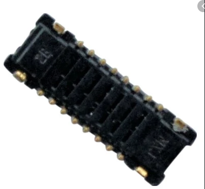 Original Memory Card Module Connector Socket Parts for Switch Motherboard Repair