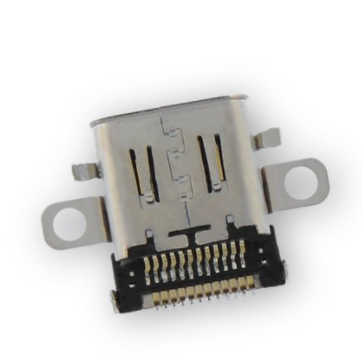 USB Type-C Charging Port Connector Replacement Parts for NS switch