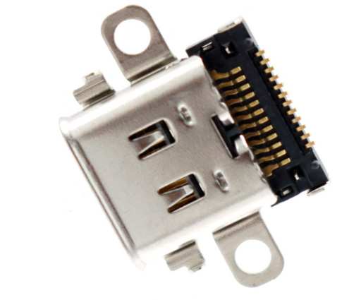 New USB Type-C Charging Port Connector Replacement Parts for NS switch