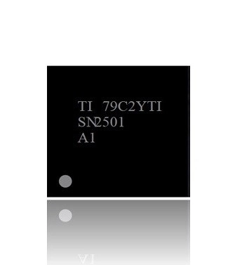 Tigris Charging IC TI Chip Compatible For iPhone 8 / 8 Plus / X (U3300 / SN2501)