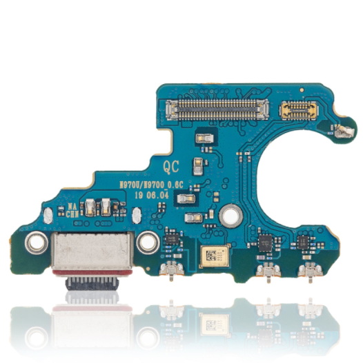 Charging Port Flex Cable For Samsung Galaxy Note 10 (N970U) (US Model)