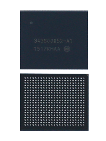 "Big Power IC Compatible For iPad Pro 12.9"" (1st Gen, 2016) (343S00052)"