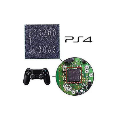 TC7736FTG QFN48 Charging IC Chips Replacement for PS4 Gamepad Contoller Main Board