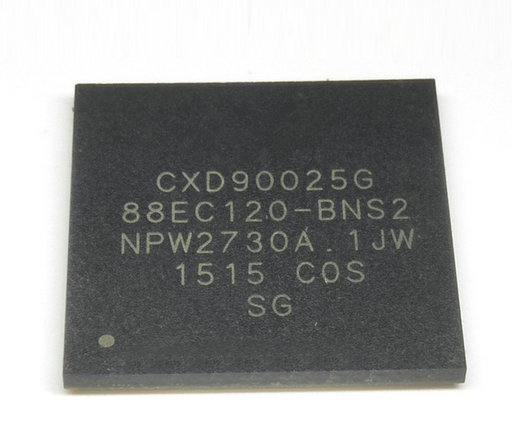 SCEI CXD90025G Southbridge IC Chips Replacement for Playstation 4 PS4 - Reballed