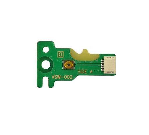 Replacement Power Button PCB VSW-001 and 002 for PlayStation 4 PS4 Pro