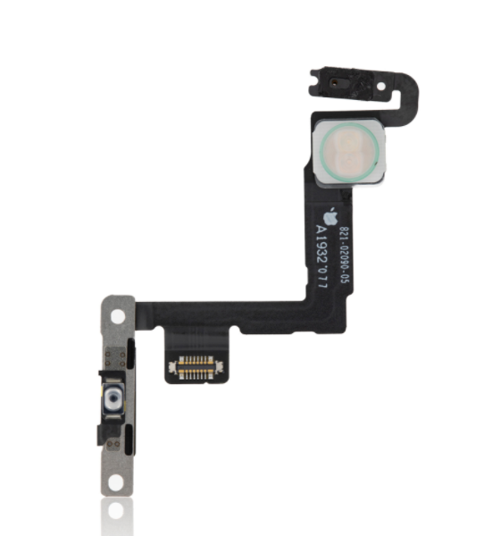 Power Button Flex Cable Compatible For iPhone 11