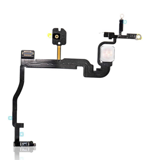 Power Button Flex Cable Compatible For iPhone 11 Pro Max