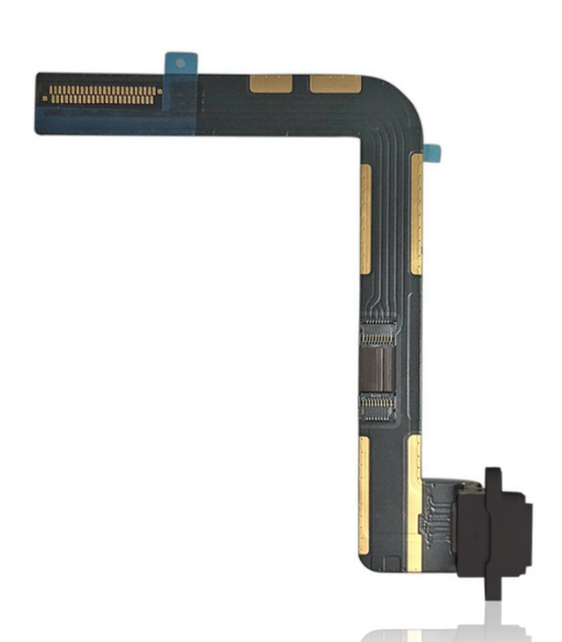 "Charging Port Flex Cable Compatible For iPad 7 (10.2"" / 2019) / iPad 8 (10.2"" / 2020)"