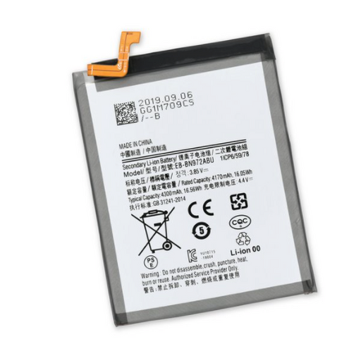 Replacement Battery Compatible For Samsung Galaxy Note 10 Plus / 5G