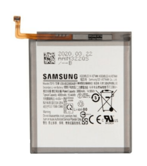 Samsung S20 Battery Replacement Part