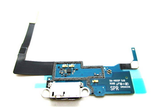 Galaxy Note 3 Charge Port - N900P
