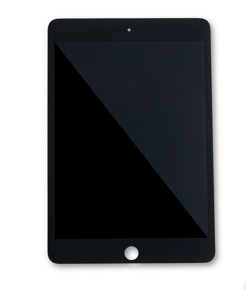 Display Assembly for iPad Mini 5 - Black